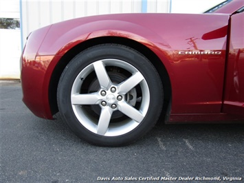 2011 Chevrolet Camaro LT 2LT Automatic - Photo 10 - Richmond, VA 23237