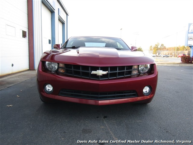 2011 Chevrolet Camaro LT 2LT Automatic - Photo 13 - Richmond, VA 23237