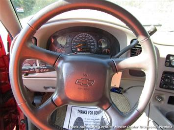 2000 Chevrolet Astro AWD 4X4 Regency Custom Conversion High Top - Photo 6 - Richmond, VA 23237