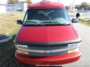 2000 Chevrolet Astro AWD 4X4 Regency Custom Conversion High Top - Photo 27 - Richmond, VA 23237