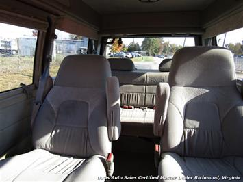 2000 Chevrolet Astro AWD 4X4 Regency Custom Conversion High Top - Photo 9 - Richmond, VA 23237