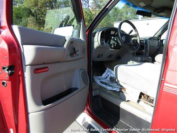 2000 Chevrolet Astro AWD 4X4 Regency Custom Conversion High Top - Photo 5 - Richmond, VA 23237