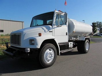 1995 Freightliner «model»