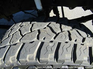 2000 Ford Excursion Limited 7.3 Power Stroke Turbo Diesel Lifted 4X4 - Photo 29 - Richmond, VA 23237
