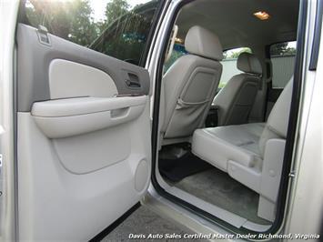 2007 GMC Sierra 1500 SLE1 Lifted 4X4 Crew Cab Short Bed Fully Loaded - Photo 9 - Richmond, VA 23237