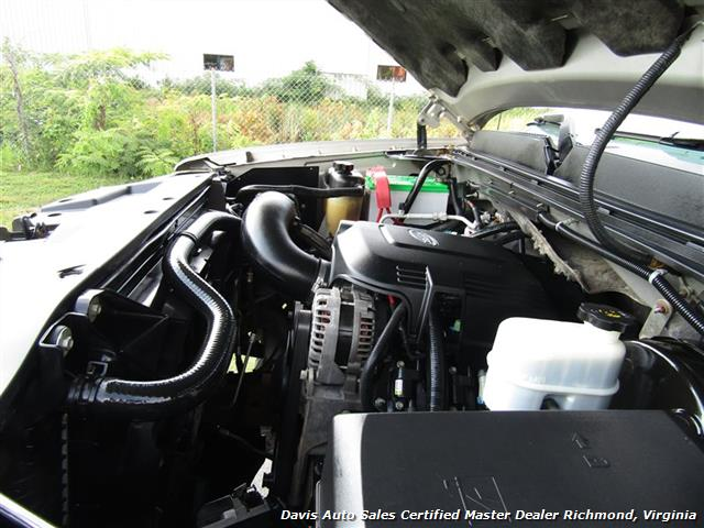 2007 GMC Sierra 1500 SLE1 Lifted 4X4 Crew Cab Short Bed Fully Loaded - Photo 24 - Richmond, VA 23237