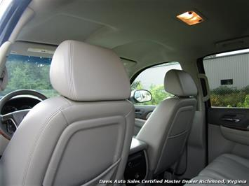 2007 GMC Sierra 1500 SLE1 Lifted 4X4 Crew Cab Short Bed Fully Loaded - Photo 22 - Richmond, VA 23237