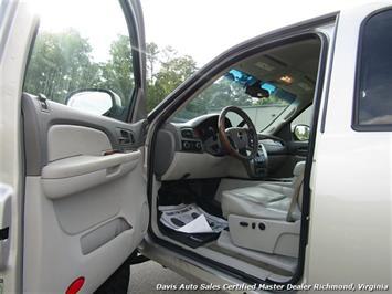 2007 GMC Sierra 1500 SLE1 Lifted 4X4 Crew Cab Short Bed Fully Loaded - Photo 5 - Richmond, VA 23237