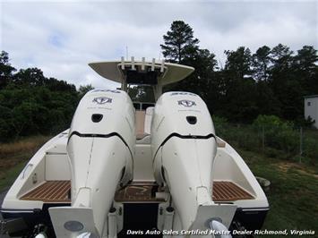 2013 Statement Marine Center Console Twin Mercury Verado (SOLD) - Photo 5 - Richmond, VA 23237