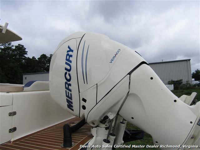 2013 Statement Marine Center Console Twin Mercury Verado (SOLD) - Photo 4 - Richmond, VA 23237