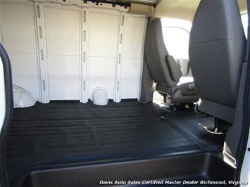 2011 GMC Savana Cargo 1500 Commercial Work Vortec Stability Track - Photo 16 - Richmond, VA 23237