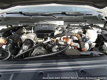 2015 GMC Sierra 3500 Denali 6.6 Diesel Duramax 4X4 Dually Long Bed - Photo 41 - Richmond, VA 23237