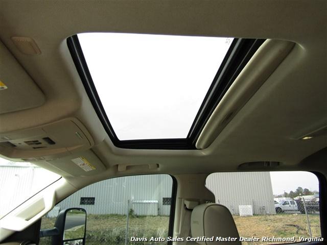 2015 GMC Sierra 3500 Denali 6.6 Diesel Duramax 4X4 Dually Long Bed - Photo 12 - Richmond, VA 23237