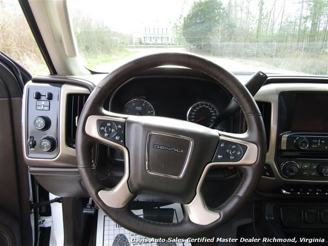 2015 GMC Sierra 3500 Denali 6.6 Diesel Duramax 4X4 Dually Long Bed - Photo 6 - Richmond, VA 23237