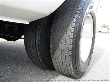 2015 GMC Sierra 3500 Denali 6.6 Diesel Duramax 4X4 Dually Long Bed - Photo 51 - Richmond, VA 23237