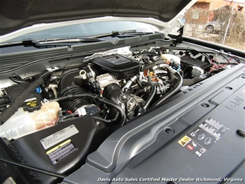 2015 GMC Sierra 3500 Denali 6.6 Diesel Duramax 4X4 Dually Long Bed - Photo 44 - Richmond, VA 23237