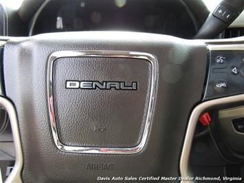 2015 GMC Sierra 3500 Denali 6.6 Diesel Duramax 4X4 Dually Long Bed - Photo 28 - Richmond, VA 23237