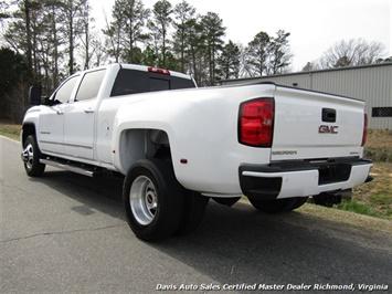 2015 GMC Sierra 3500 Denali 6.6 Diesel Duramax 4X4 Dually Long Bed - Photo 3 - Richmond, VA 23237