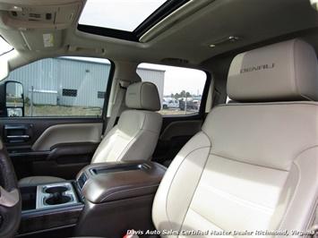 2015 GMC Sierra 3500 Denali 6.6 Diesel Duramax 4X4 Dually Long Bed - Photo 8 - Richmond, VA 23237