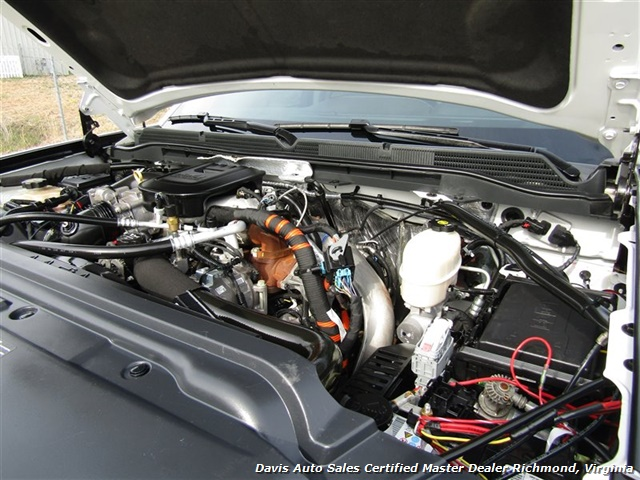 2015 GMC Sierra 3500 Denali 6.6 Diesel Duramax 4X4 Dually Long Bed - Photo 42 - Richmond, VA 23237