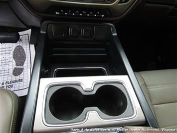 2015 GMC Sierra 3500 Denali 6.6 Diesel Duramax 4X4 Dually Long Bed - Photo 32 - Richmond, VA 23237