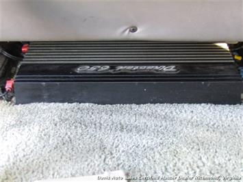 2000 GMC Savana Cargo G 1500 High Top Custom Auto Form Conversion - Photo 29 - Richmond, VA 23237