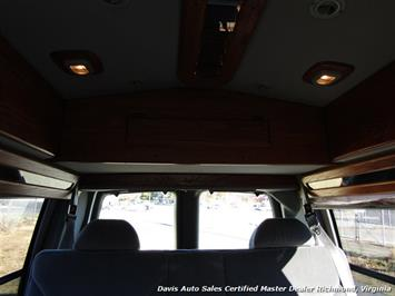 2000 GMC Savana Cargo G 1500 High Top Custom Auto Form Conversion - Photo 25 - Richmond, VA 23237