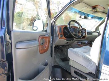 2000 GMC Savana Cargo G 1500 High Top Custom Auto Form Conversion - Photo 5 - Richmond, VA 23237