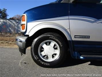 2000 GMC Savana Cargo G 1500 High Top Custom Auto Form Conversion - Photo 10 - Richmond, VA 23237