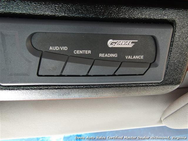 2000 GMC Savana Cargo G 1500 High Top Custom Auto Form Conversion - Photo 21 - Richmond, VA 23237