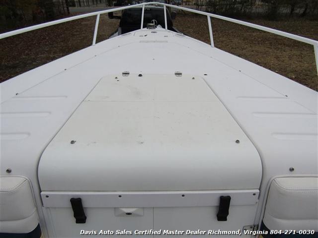 2004 Donzi 35ZF 35 Foot ZFX Daytona Performance CC (SOLD)