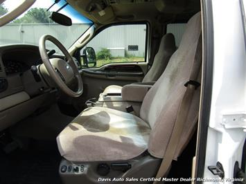 2004 Ford Excursion Eddie Bauer Limited 4X4 Fully Loaded Family - Photo 16 - Richmond, VA 23237
