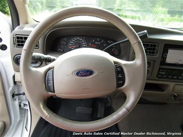 2004 Ford Excursion Eddie Bauer Limited 4X4 Fully Loaded Family - Photo 8 - Richmond, VA 23237