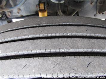 2005 Ford F-650 Super Duty XL Cummins Diesel Straight Frame Cab Chassis - Photo 4 - Richmond, VA 23237