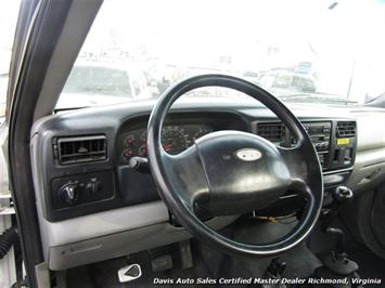 2005 Ford F-650 Super Duty XL Cummins Diesel Straight Frame Cab Chassis - Photo 9 - Richmond, VA 23237