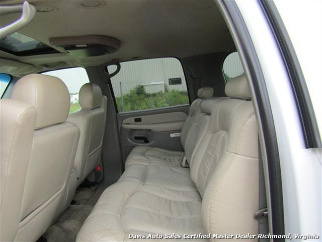 2002 Chevrolet Suburban 1500 Z71 LT Loaded - Photo 22 - Richmond, VA 23237