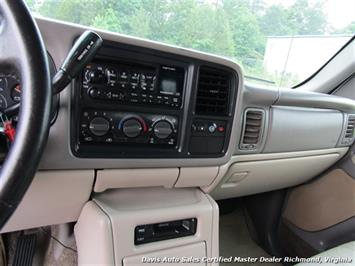 2002 Chevrolet Suburban 1500 Z71 LT Loaded - Photo 18 - Richmond, VA 23237
