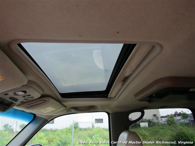 2002 Chevrolet Suburban 1500 Z71 LT Loaded - Photo 27 - Richmond, VA 23237