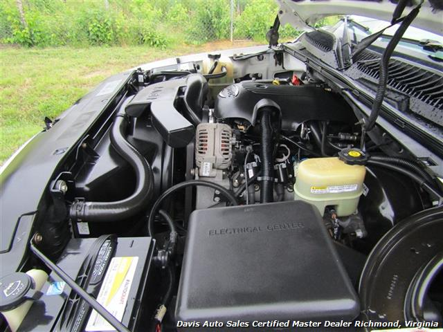 2002 Chevrolet Suburban 1500 Z71 LT Loaded - Photo 31 - Richmond, VA 23237