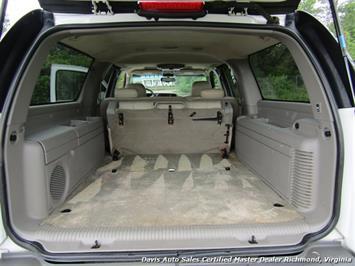2002 Chevrolet Suburban 1500 Z71 LT Loaded - Photo 23 - Richmond, VA 23237