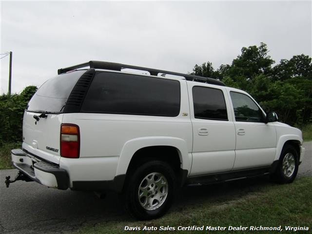 2002 Chevrolet Suburban 1500 Z71 LT Loaded - Photo 5 - Richmond, VA 23237