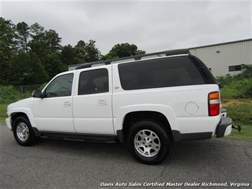 2002 Chevrolet Suburban 1500 Z71 LT Loaded - Photo 3 - Richmond, VA 23237