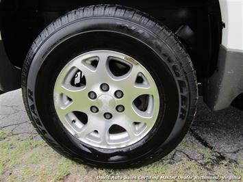 2002 Chevrolet Suburban 1500 Z71 LT Loaded - Photo 24 - Richmond, VA 23237