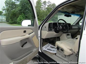 2002 Chevrolet Suburban 1500 Z71 LT Loaded - Photo 6 - Richmond, VA 23237