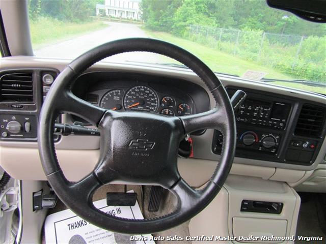 2002 Chevrolet Suburban 1500 Z71 LT Loaded - Photo 7 - Richmond, VA 23237