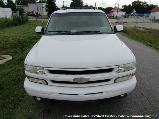 2002 Chevrolet Suburban 1500 Z71 LT Loaded - Photo 14 - Richmond, VA 23237