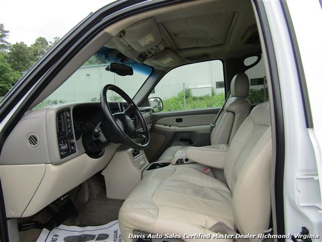2002 Chevrolet Suburban 1500 Z71 LT Loaded - Photo 16 - Richmond, VA 23237