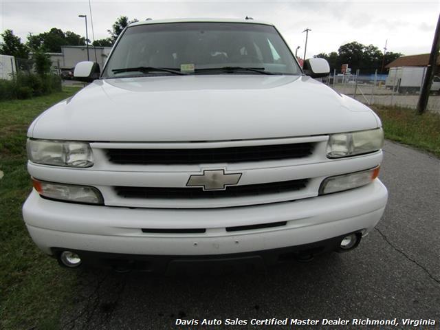 2002 Chevrolet Suburban 1500 Z71 LT Loaded - Photo 13 - Richmond, VA 23237