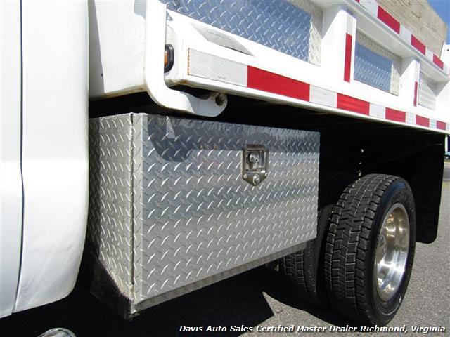 2005 Ford F-550 Super Duty XL Diesel 4X4 Dually Crew Cab Dump Bed Snow Plow - Photo 9 - Richmond, VA 23237