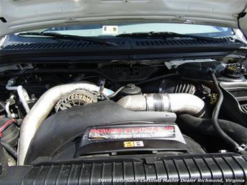 2005 Ford F-550 Super Duty XL Diesel 4X4 Dually Crew Cab Dump Bed Snow Plow - Photo 29 - Richmond, VA 23237